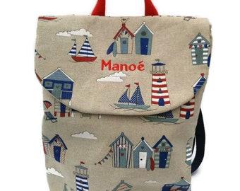 04b4af40ed Customizable backpack
