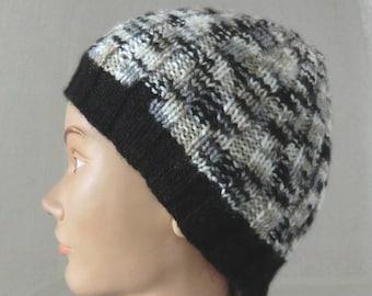 1ec395ef53e Mens wool hat