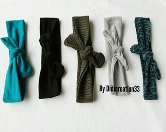 Headbands for baby