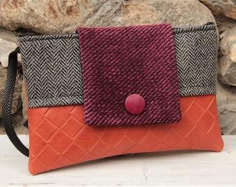 Le Chat-Marré shoulder bag