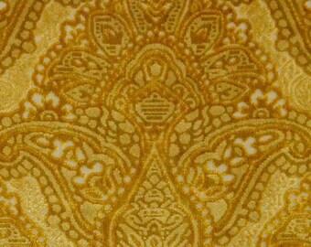 Velvet, embossed, sultan thévenon, oriental