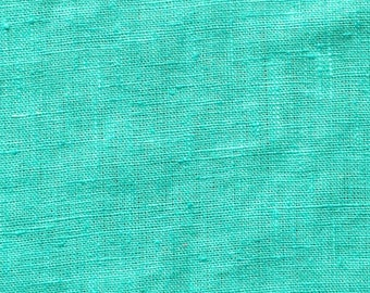 Green washed linen water 280g
