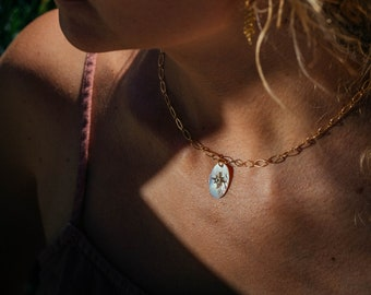 ALESSIA necklace