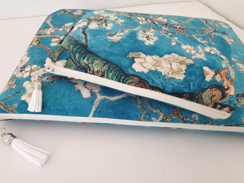 Cable storage pouch Laptop cover set