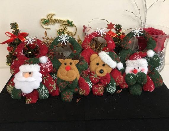 Noël décoration-CUTE ANGEL Famille Personnalisé Noël