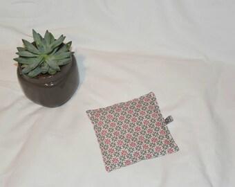 Heating pad, Liberty fabric