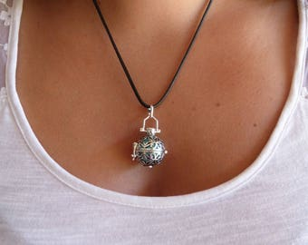 Jewelry, not necessarily for pregnant women