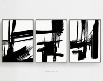 Black and Grey Wall Art Printable Photography \u2022 Printable Black and White Photography Large Wall Art Digital Download Art