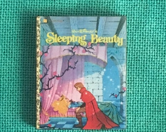 Fairy Tale/Storybook Wooden Needle Minder