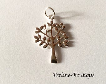 Tree of life 925 Silver Pendant
