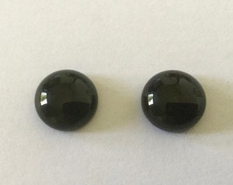 Onyx Noir Goutte 30x10mm  4558550030627 1pc Perle de Pierre