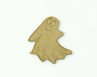 Funny Ghost for halloween decor