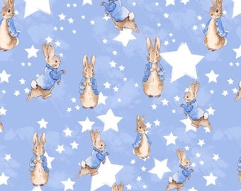 Peter rabbit Curtains drapes boys curtains nursery curtains baby gift new born Bedding