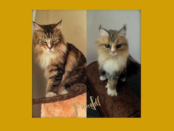 Custom order for Kitten