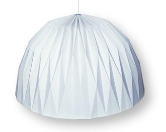 VERY large model origami Lampshade - dome