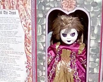 Creepy Doll Etsy