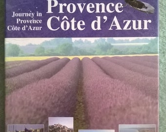 471) DVD Provence in France
