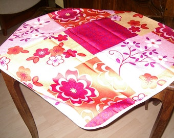 194) new square tablecloth