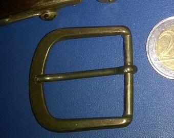444) set of 3 belt buckles