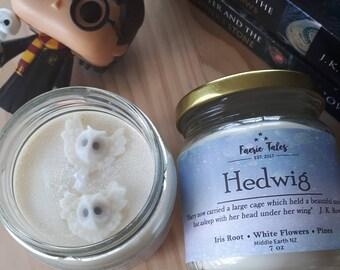 Hedwig 7oz Soy Candle