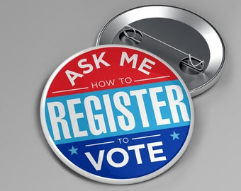 GOTV Voter Registration