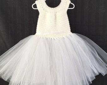 toddler flower girl dress, tulle dress, summer dress, flower girl dresses, toddler dress, boho