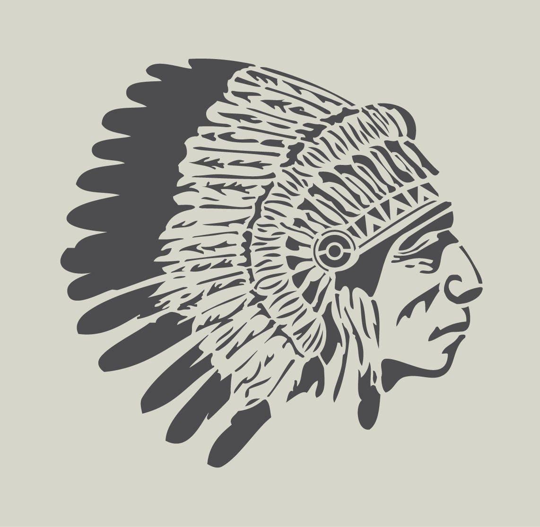 хочу графические картинки про индейцев приготовления