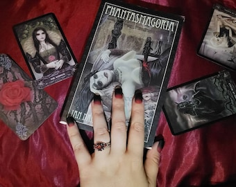 Detailed Tarot Reading. 1 Question, In Depth Reading. (With Oracle Card) Accurate, Fast Delivery