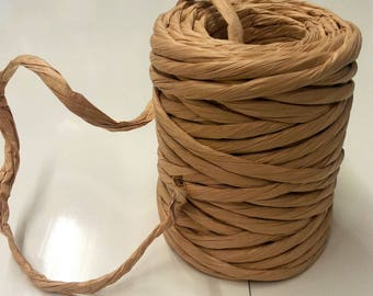 1 meter of twine unbleached paper T20