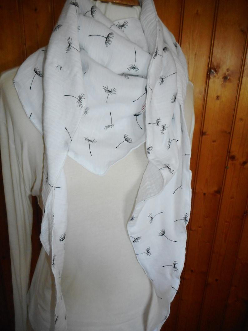4eb74740784c Maxi shawl spring shawl peach mid-season light shawl | Etsy