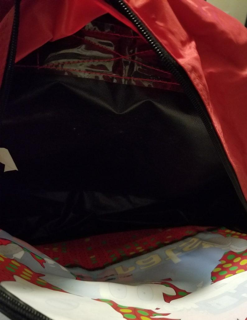 book bag Vintage Rugrats backpack Rugrats children/'s backpack Official Nickelodeon Rugrats backpack Rugrats school bag Excellent