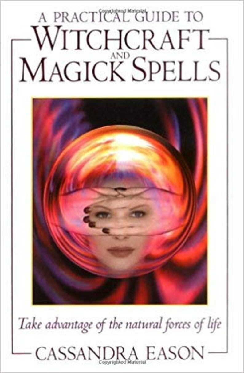 EBOOK A Practical Guide to Witchcraft and Magick Spells, occult, Magick,  grimoire, white magic, rituals, tarot, astrology, zodiac, herbs