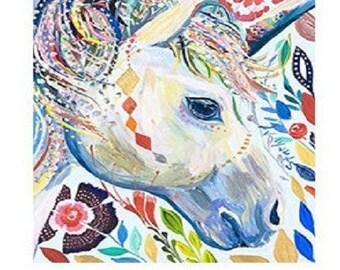 Horse Pixel Art Etsy