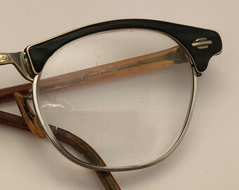 47b6741d867 1950s True Vintage Cat Eye Eyeglass Frames