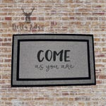 Come As You Are - Doormat
