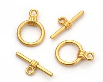 2452 50 Stück Perlenkappen 11x10mm Kappen Legierung Perlen Bronze Kappe