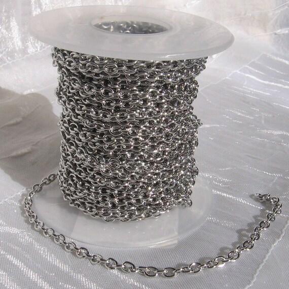 100 coupelles filigranes acier inoxydable 6mm non allergique pour perles *IN12