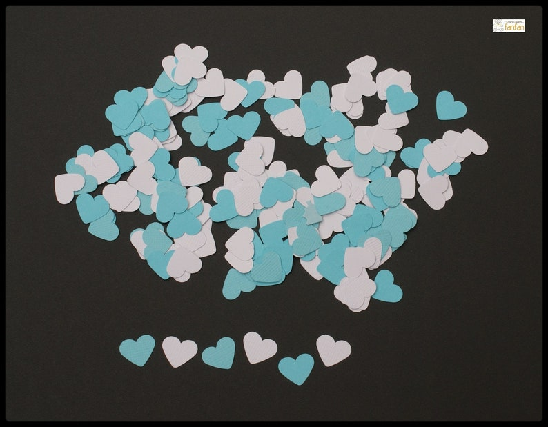 table paper Confetti decor party dinner cheap holiday table decoration confetti table decoration table heart