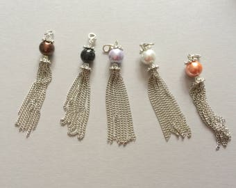 PEARLY Pearl pendant