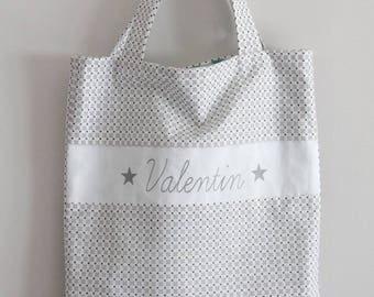 Bag Tote any tote bag personalized children