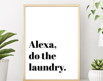 Funny quote poster   Etsy