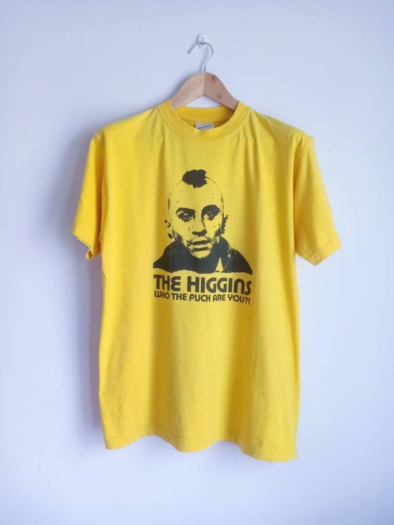 Super Rare Vintage The Higgins Taxi Driver Movie C