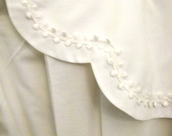 dawn of communion with Ribbon embroidery