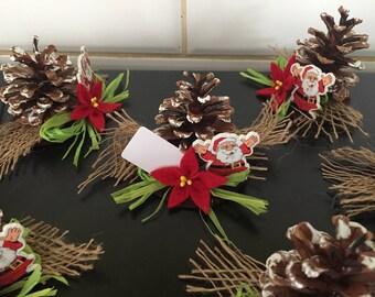 Idees De Fait Main Deco Noel Fait Main Pour Table