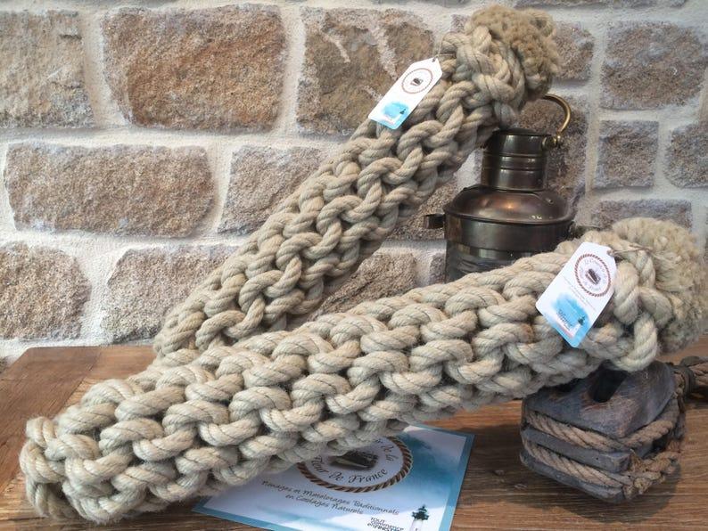 Navy  inside  sailors knots Decoration ornament  rope image 0