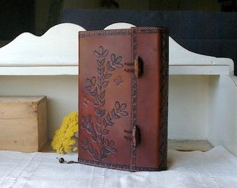 Junk Journal, Secret Diary, Travel Journal