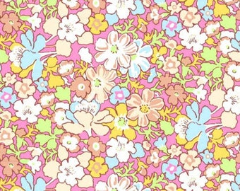 Liberty Art Fabrics Lifestyle Lytton fabric B