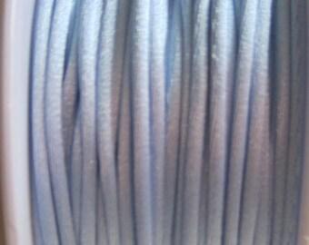 Blue rat tail light, 2 mm SATAB N 202