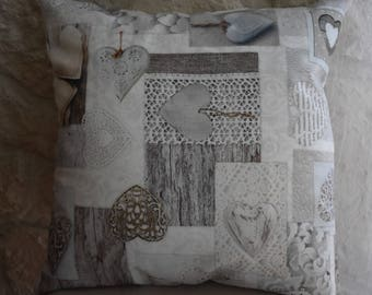 The most adorable and cute romantic cushions!