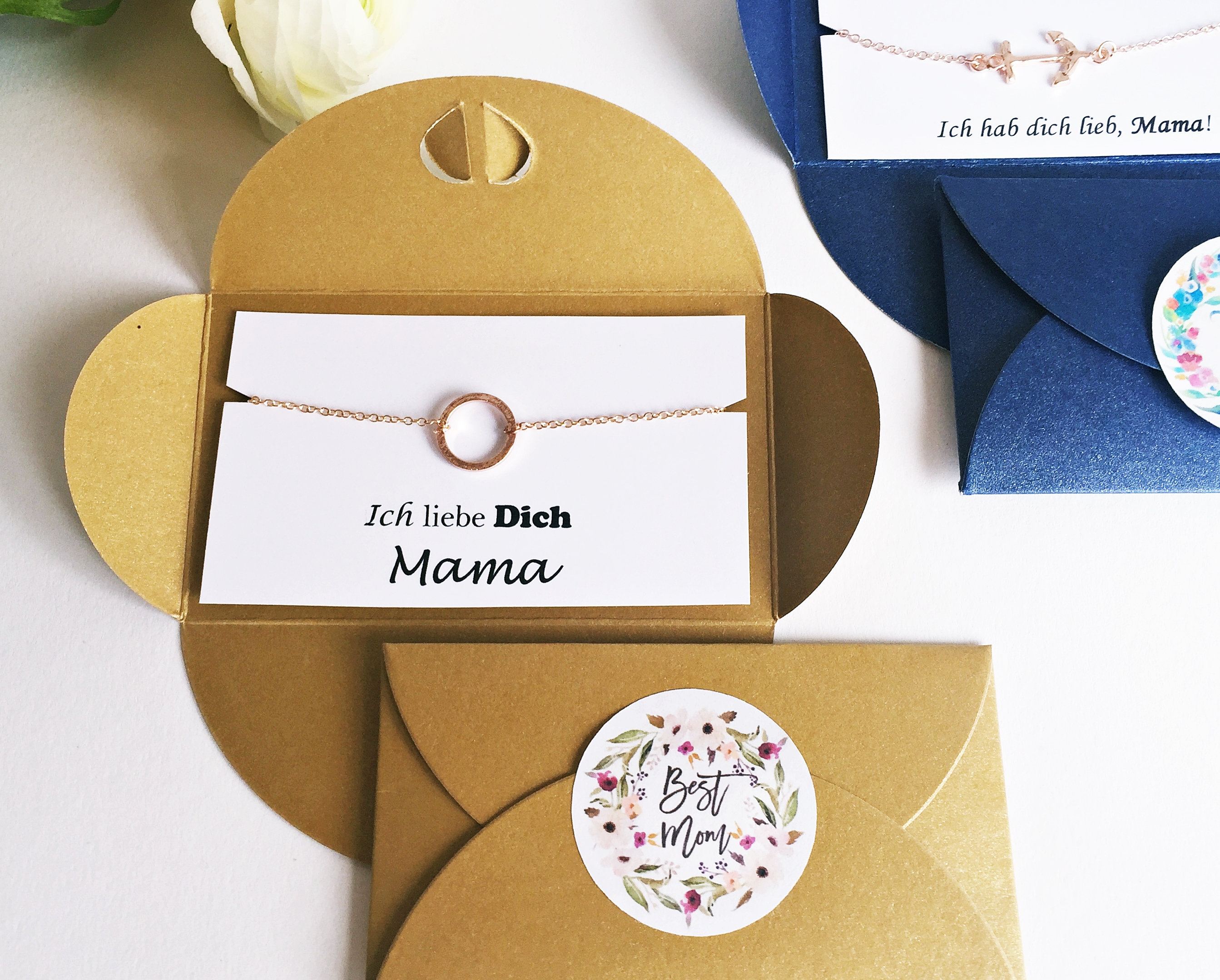 Schwiegermutter Geschenk: Ich liebe Dich Mama | Etsy